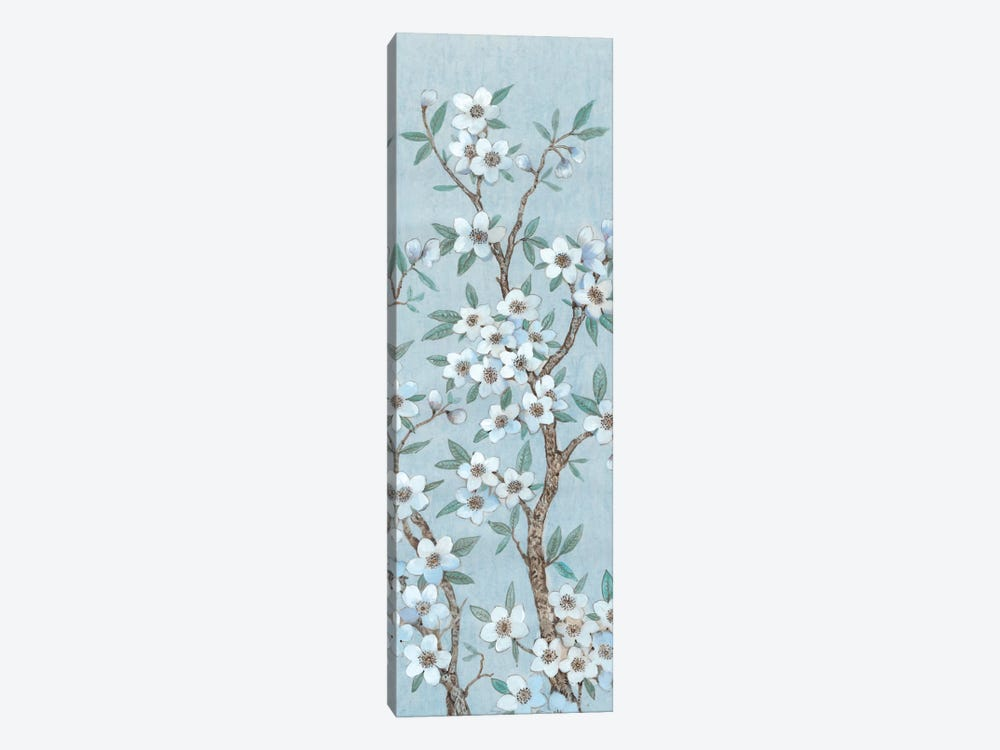 Branches Of Blossoms I by Tim O'Toole 1-piece Canvas Art