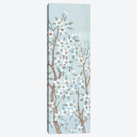 Branches Of Blossoms II Canvas Print #TOT28} by Tim OToole Canvas Art Print