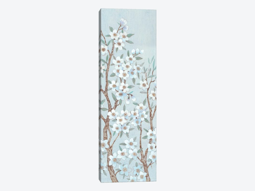 Branches Of Blossoms II 1-piece Canvas Art Print