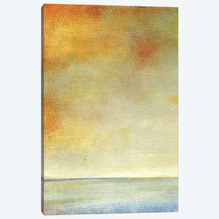 Tranquil I 3-Piece Canvas #TOT292} by Tim OToole Canvas Art