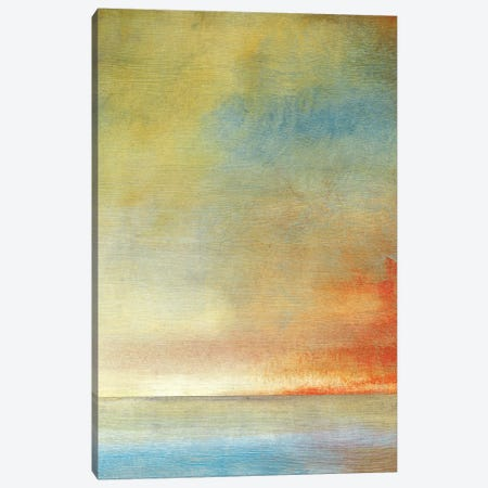Tranquil II Canvas Print #TOT293} by Tim OToole Canvas Wall Art