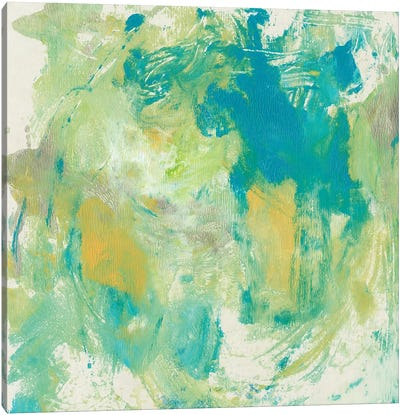 World Wind I Canvas Art Print