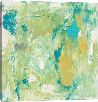World Wind II Canvas Art Print