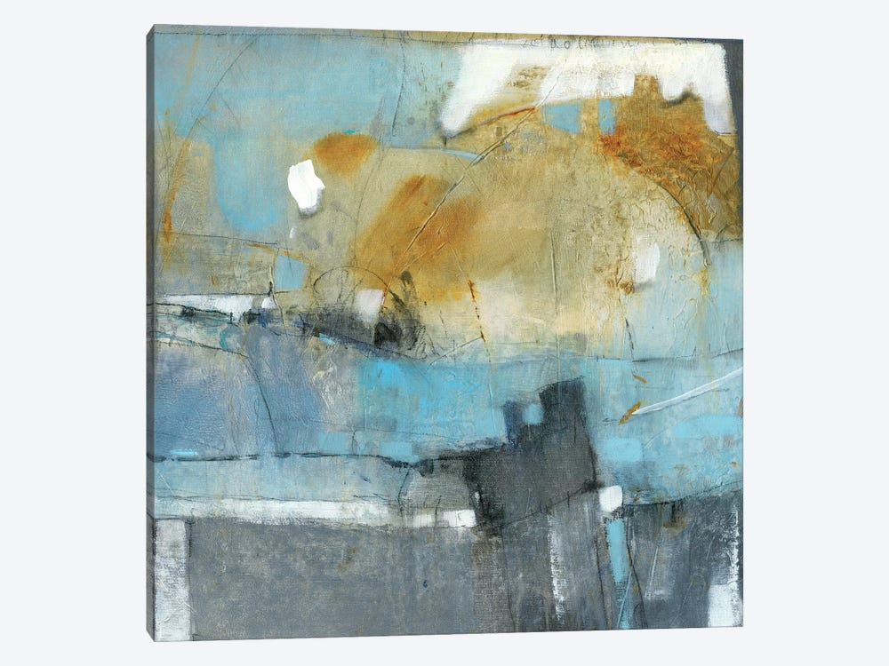 Aerial View II by Tim O'Toole 1-piece Canvas Wall Art