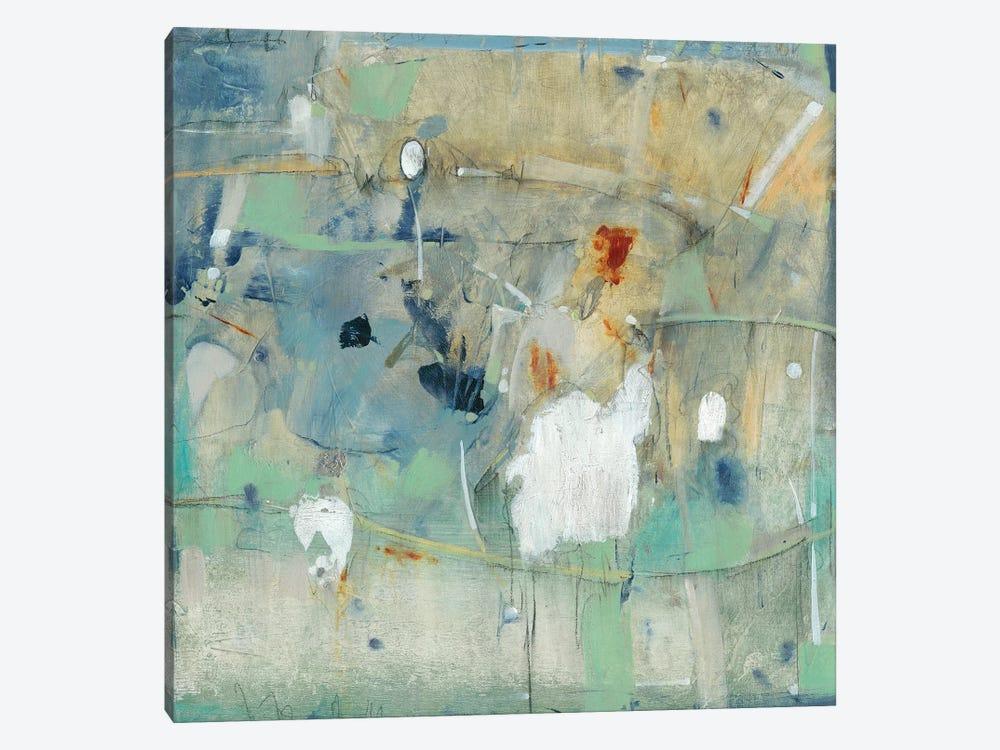 Clash I by Tim OToole 1-piece Canvas Art
