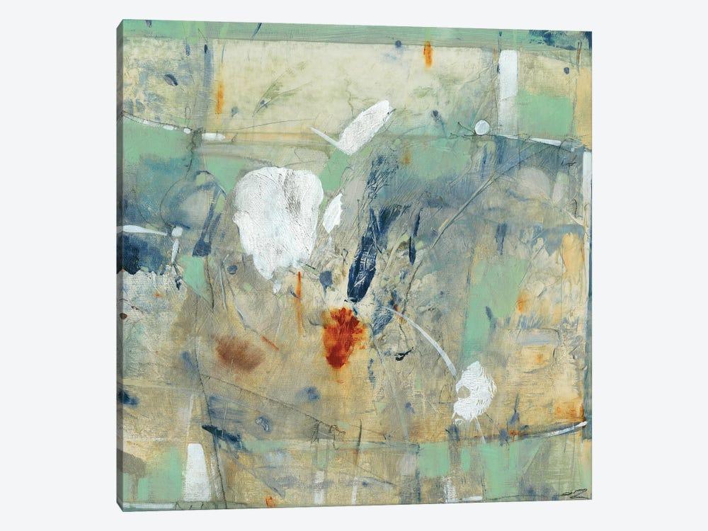 Clash II by Tim OToole 1-piece Art Print