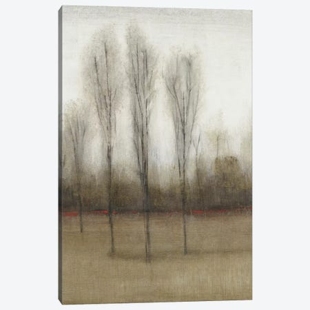 Last Day Of Fall II 3-Piece Canvas #TOT331} by Tim OToole Art Print