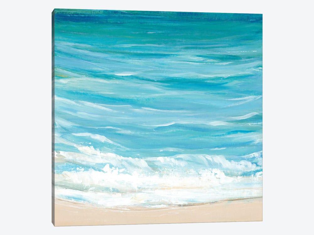 Sea Breeze Coast I by Tim OToole 1-piece Art Print