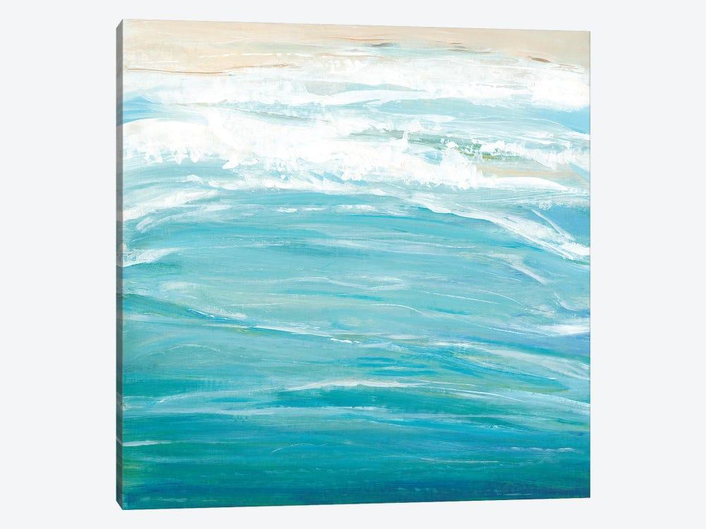 Sea Breeze Coast II by Tim OToole 1-piece Canvas Art