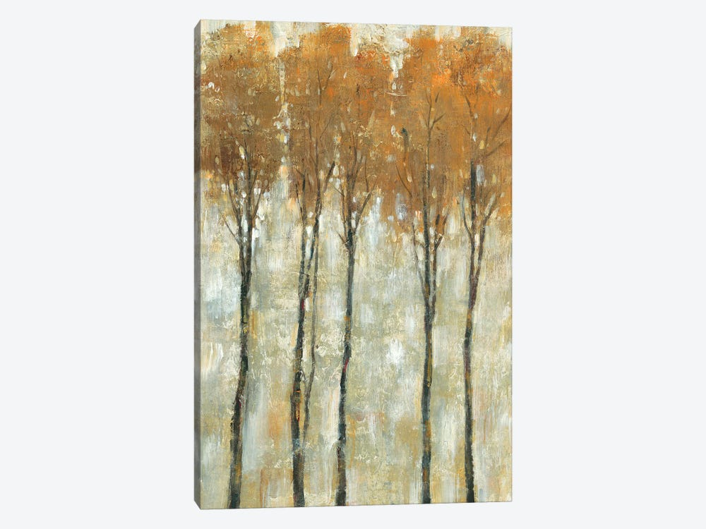 Standing Tall In Autumn II by Tim OToole 1-piece Art Print
