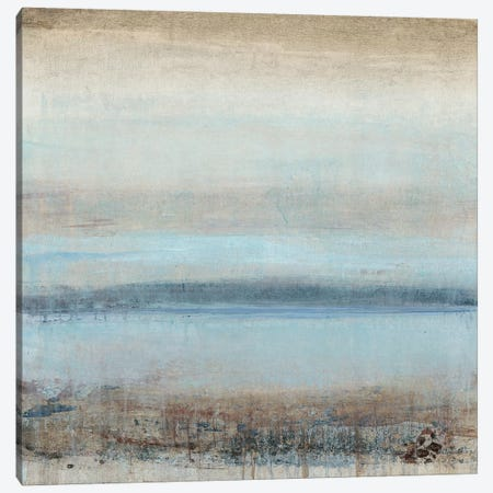 Tranquility I 3-Piece Canvas #TOT354} by Tim OToole Canvas Artwork