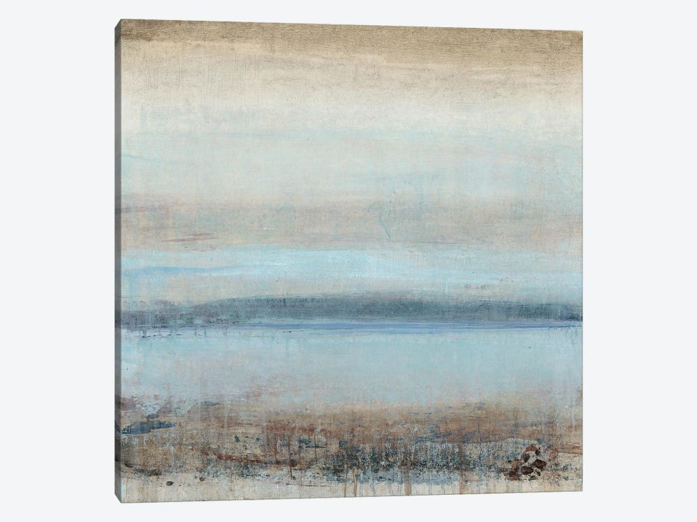 Tranquility I by Tim OToole 1-piece Canvas Wall Art