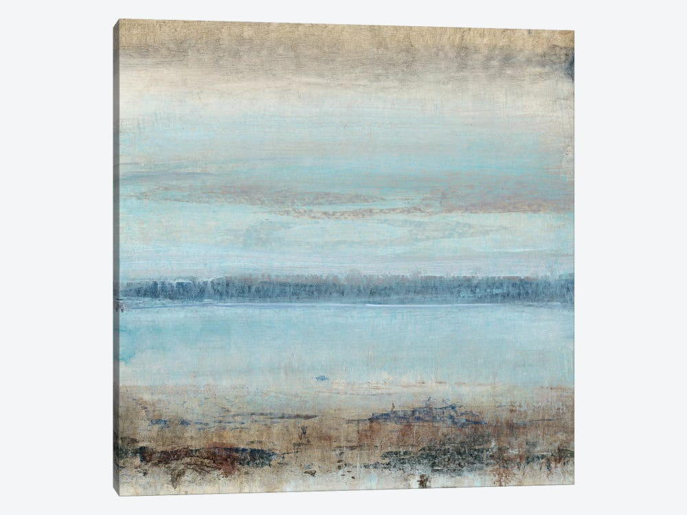 Tranquility II by Tim OToole 1-piece Canvas Art Print