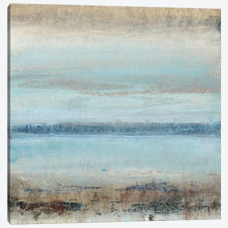 Tranquility II 3-Piece Canvas #TOT355} by Tim OToole Canvas Wall Art