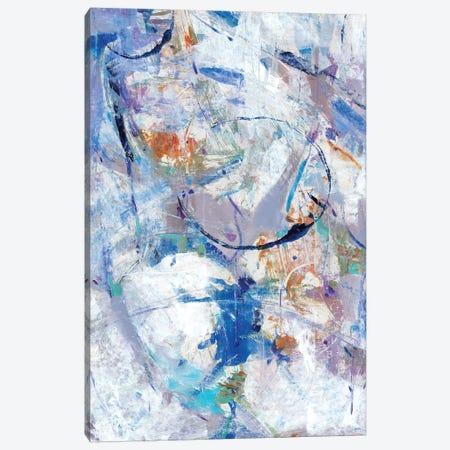 Bounce I Canvas Print #TOT364} by Tim OToole Art Print