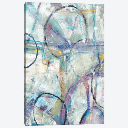 Escape II Canvas Print #TOT369} by Tim O'Toole Canvas Art