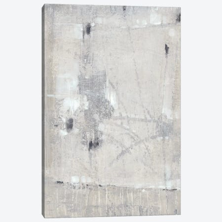 Grey State I Canvas Print #TOT374} by Tim OToole Canvas Artwork
