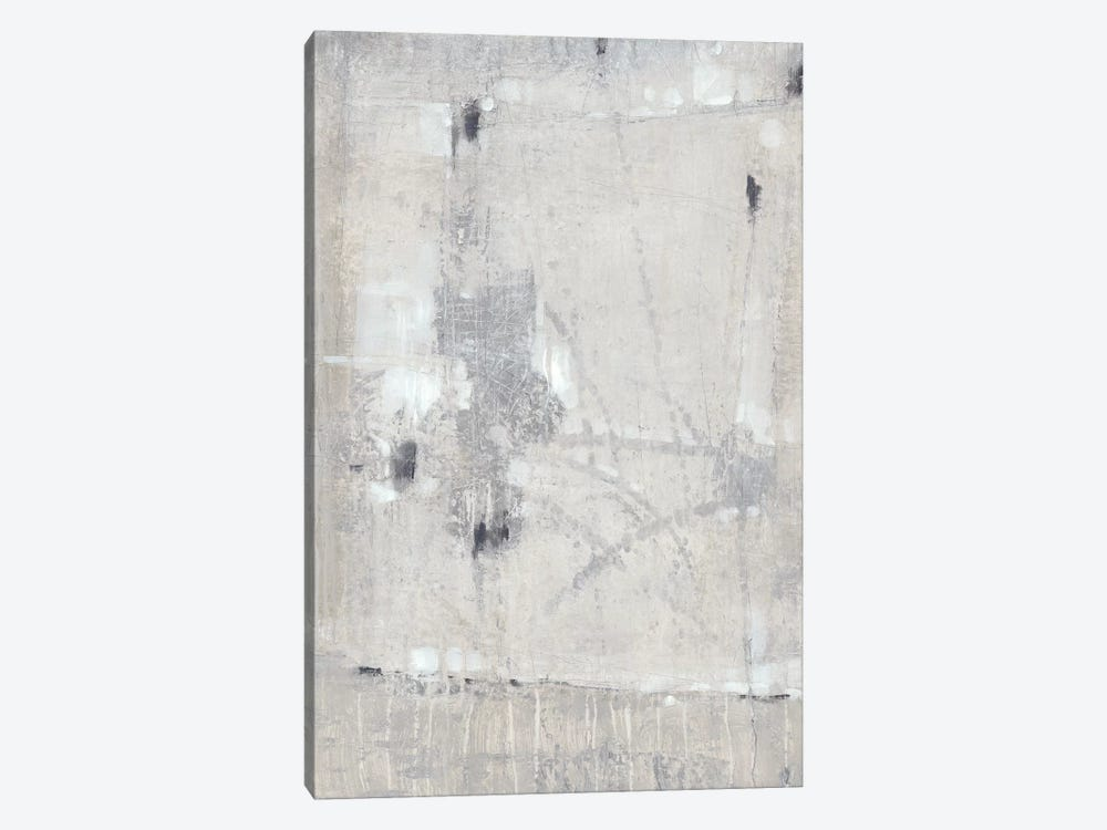 Grey State I by Tim OToole 1-piece Canvas Artwork
