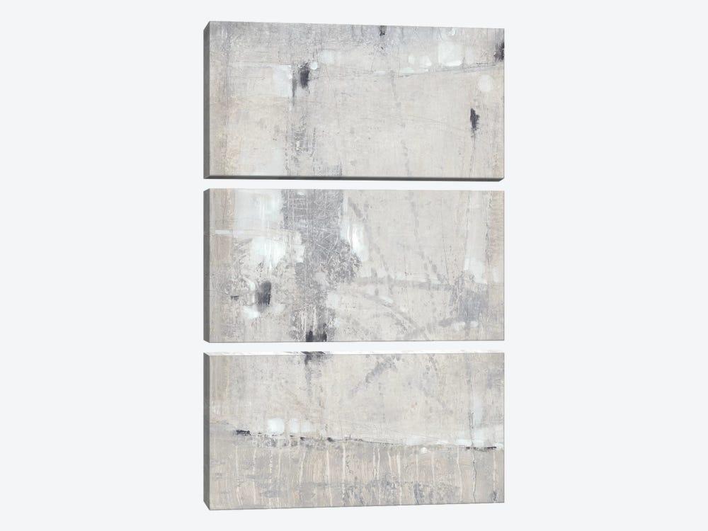Grey State I by Tim OToole 3-piece Canvas Art