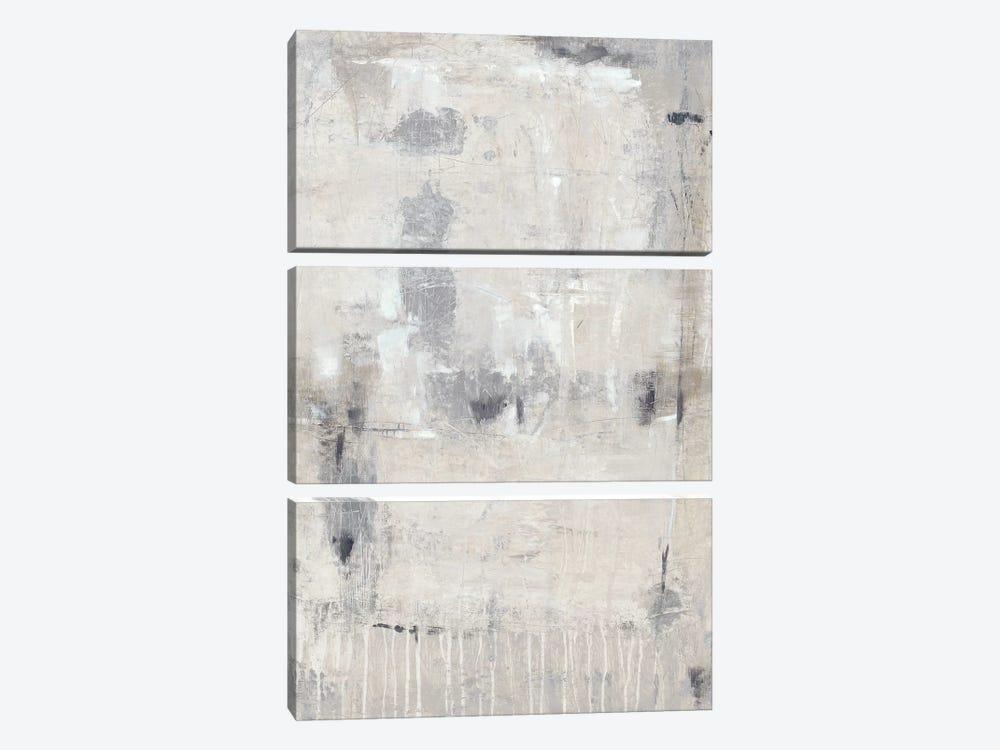 Grey State II by Tim OToole 3-piece Canvas Art Print