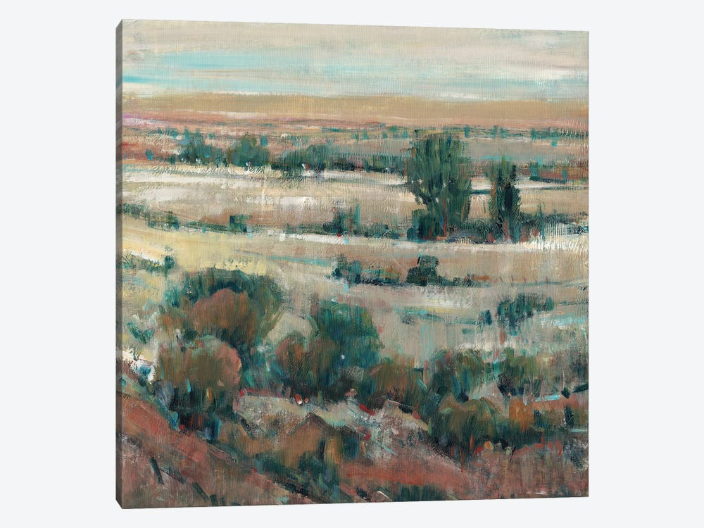 High Country Scene II by Tim OToole 1-piece Canvas Print