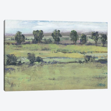 Horizon Time II Canvas Print #TOT381} by Tim O'Toole Canvas Wall Art