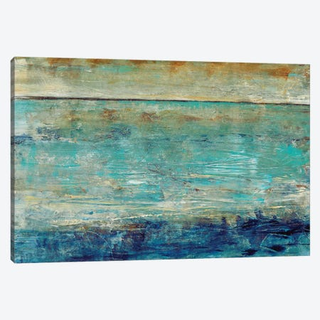 Placid Water II Canvas Print #TOT393} by Tim OToole Canvas Art Print