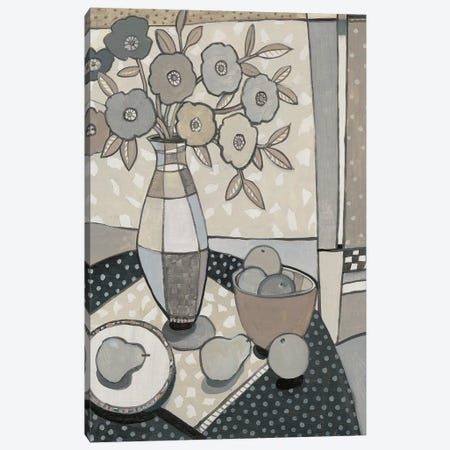 Table Top I Canvas Print #TOT402} by Tim OToole Art Print