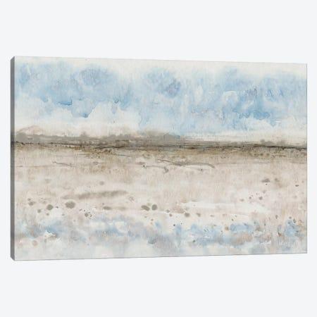 Horizon Edge I Canvas Print #TOT426} by Tim OToole Canvas Art