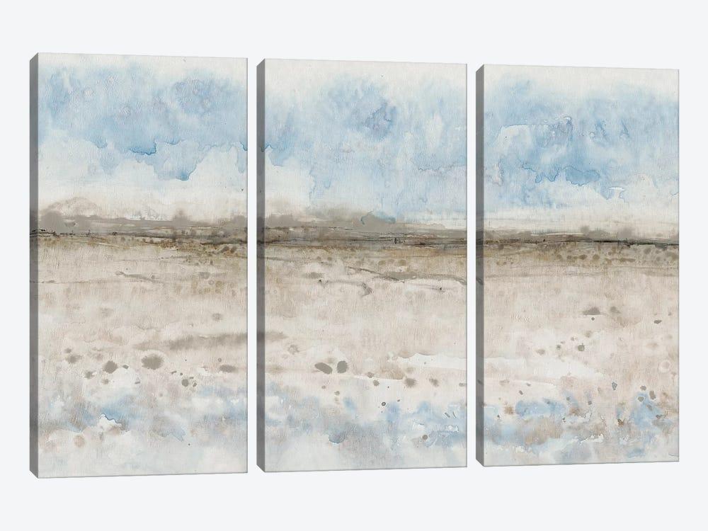 Horizon Edge I by Tim OToole 3-piece Canvas Artwork