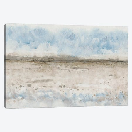 Horizon Edge I Canvas Print #TOT426} by Tim OToole Canvas Art