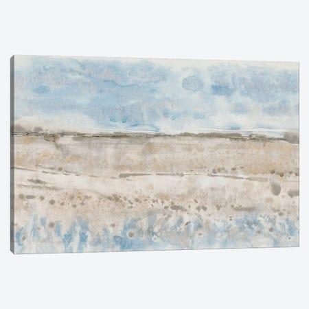 Horizon Edge II Canvas Print #TOT427} by Tim OToole Canvas Art