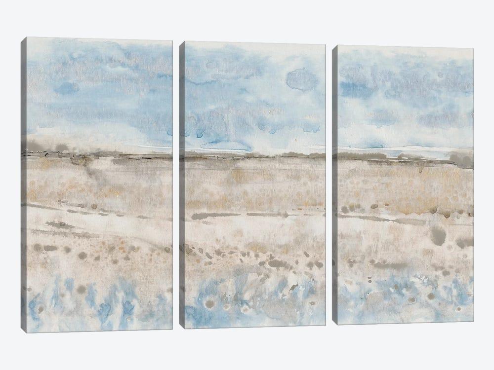 Horizon Edge II by Tim OToole 3-piece Canvas Print