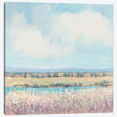 Flowing Creek II Canvas Print #TOT463} by Tim OToole Canvas Art Print