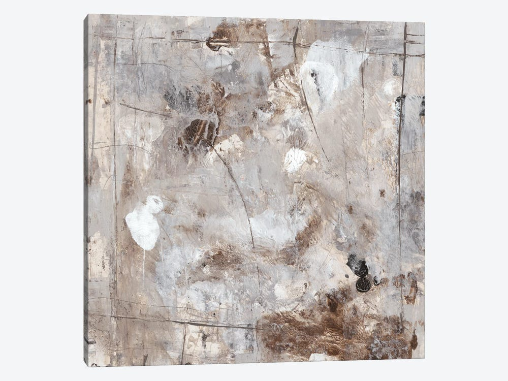 Neutral Jostle II by Tim OToole 1-piece Canvas Print