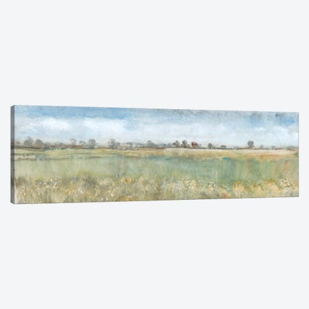Open Field II 3-Piece Canvas #TOT471} by Tim OToole Canvas Wall Art