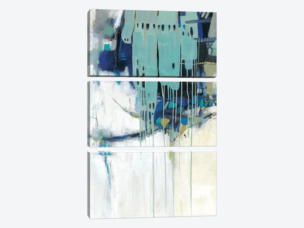Molten I by Tim OToole 3-piece Canvas Art Print