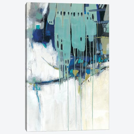 Molten I Canvas Print #TOT496} by Tim OToole Canvas Art Print