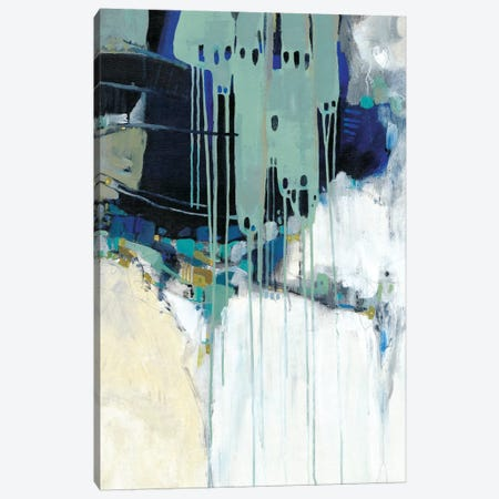 Molten II Canvas Print #TOT497} by Tim OToole Art Print
