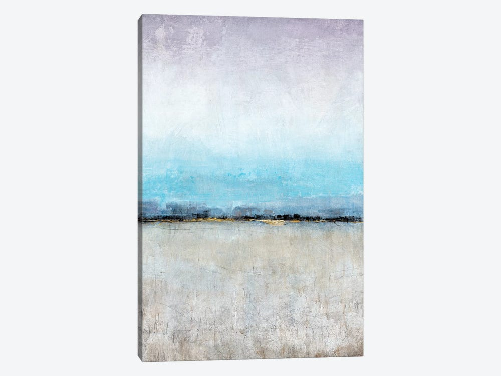 Without Barriers I by Tim OToole 1-piece Canvas Wall Art