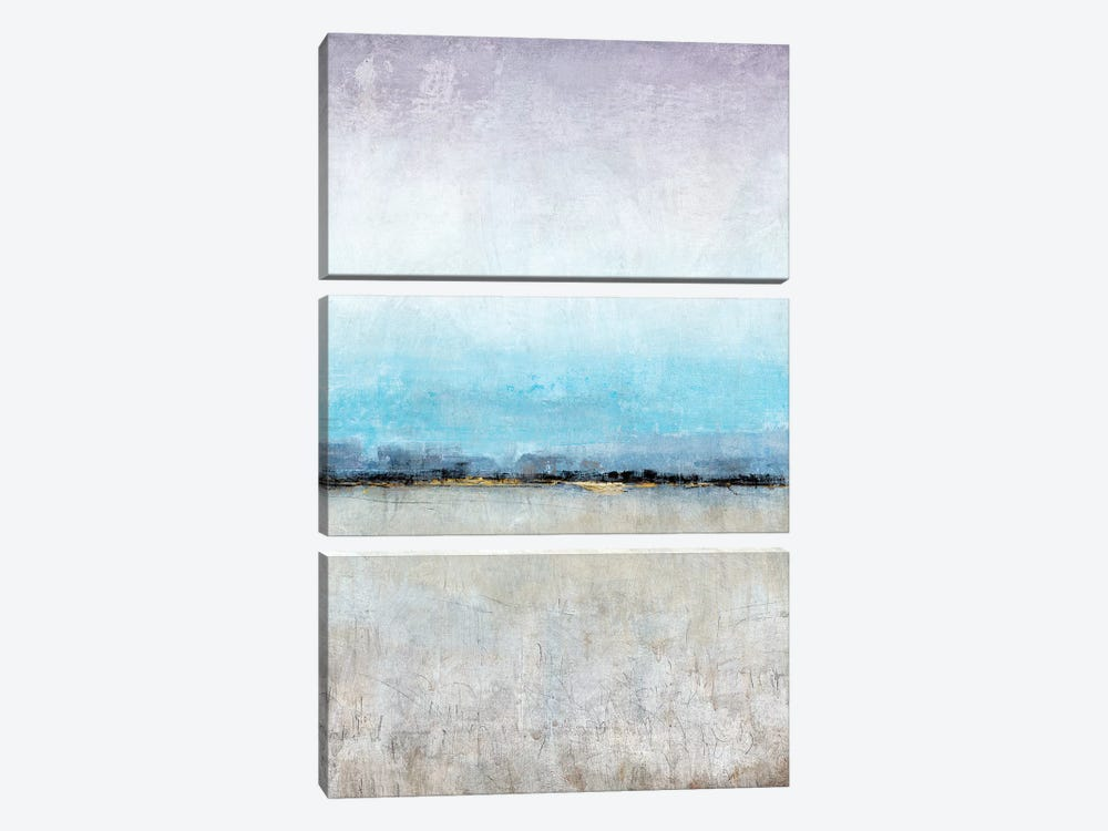 Without Barriers I by Tim OToole 3-piece Canvas Art