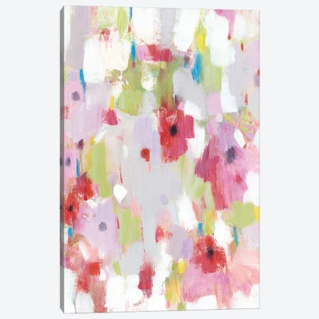 Accent Color II Canvas Print #TOT556} by Tim OToole Canvas Art
