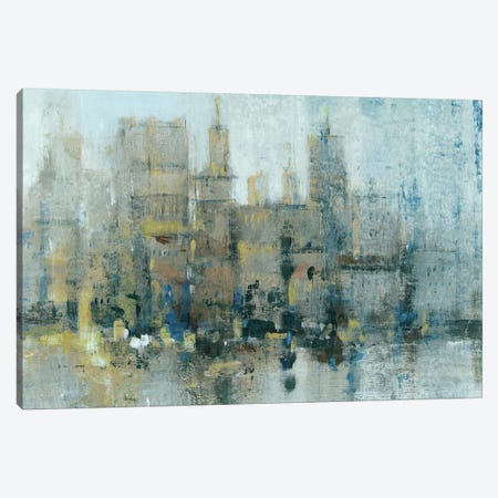 City Proper II Canvas Print #TOT560} by Tim OToole Canvas Art
