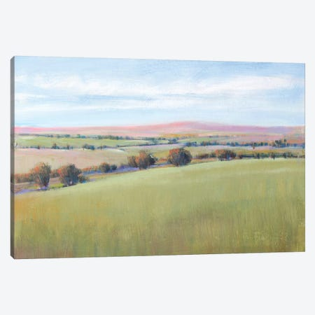 Hill Country II Canvas Print #TOT566} by Tim OToole Art Print