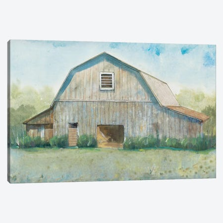 Country Life II Canvas Print #TOT580} by Tim OToole Canvas Wall Art
