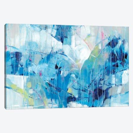 Ice Breaker I Canvas Print #TOT589} by Tim OToole Canvas Artwork