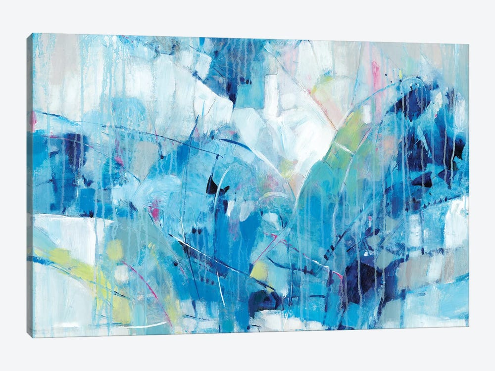 Ice Breaker I by Tim OToole 1-piece Canvas Art