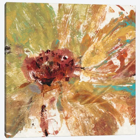 Splash I Canvas Print #TOT58} by Tim OToole Canvas Wall Art