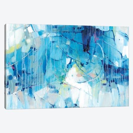 Ice Breaker II Canvas Print #TOT590} by Tim OToole Canvas Art Print