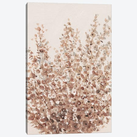 Rustic Wildflowers II 3-Piece Canvas #TOT602} by Tim OToole Canvas Art Print